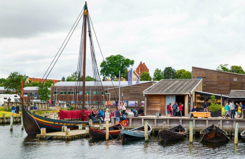 Roskilde Danemark