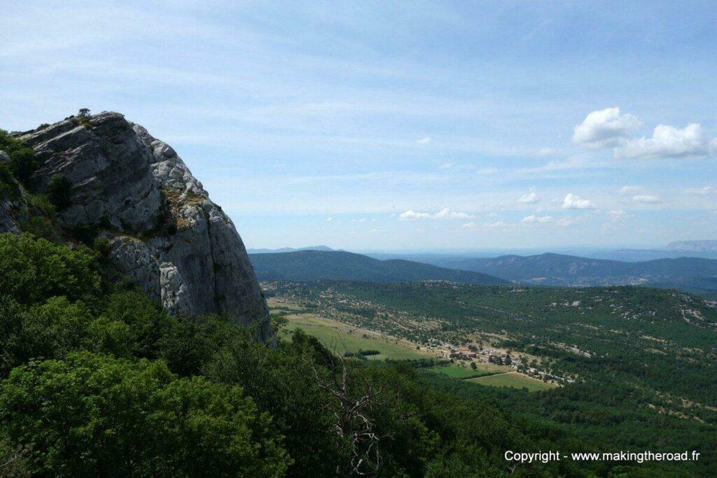 La grotte de Sainte baume, une jolie surprise de la région Provence-Alpes-Côte d'Azur