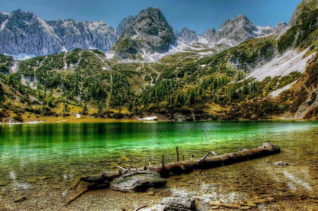 Tyrol nature