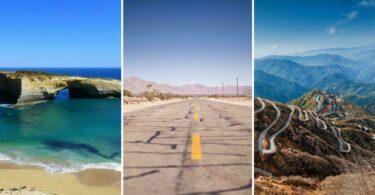 3 idées de Road Trip à faire