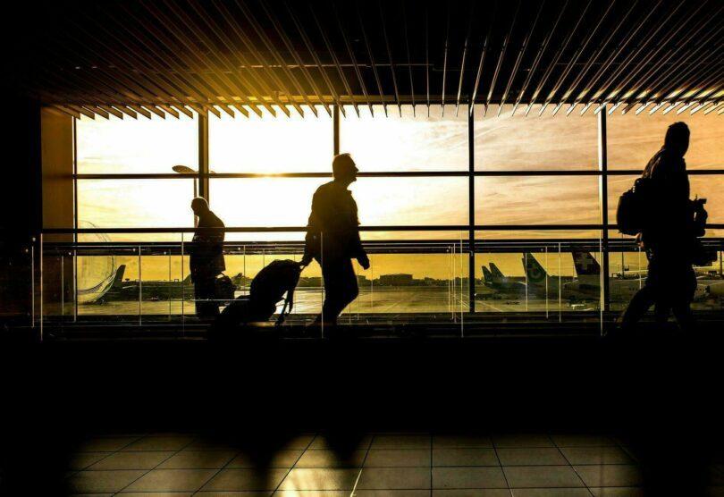 Conseil pour voyager tranquille
