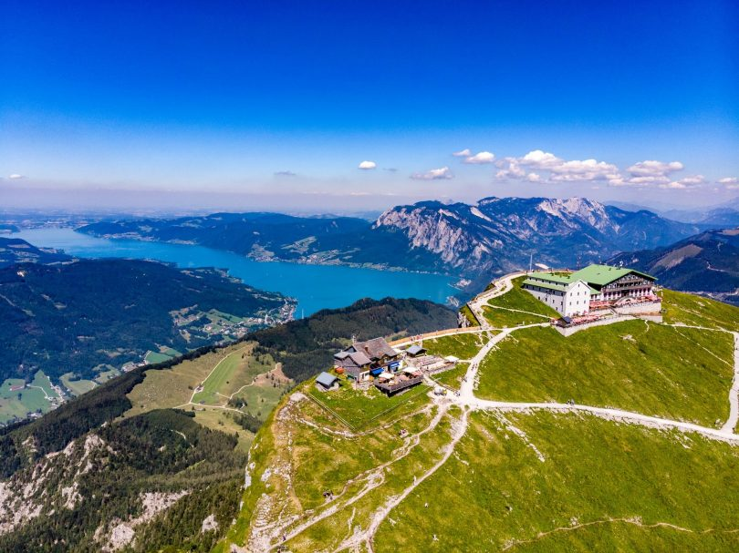 Les 12 Plus Beaux Paysages De L Autriche A Voir Absolument