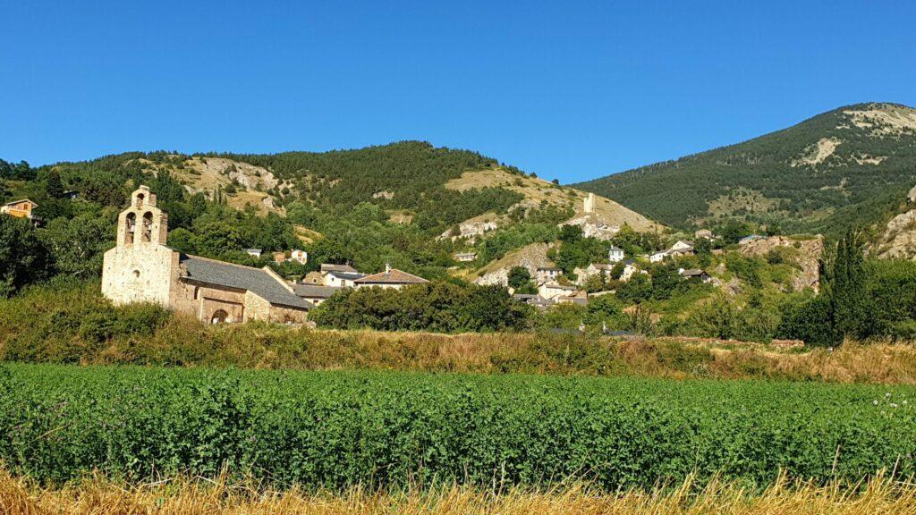 Que faire en Occitanie ? Les bains de Llo