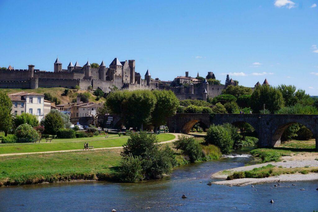 Que faire en Occitanie ? Visiter la cité médiévale de Carcassonne