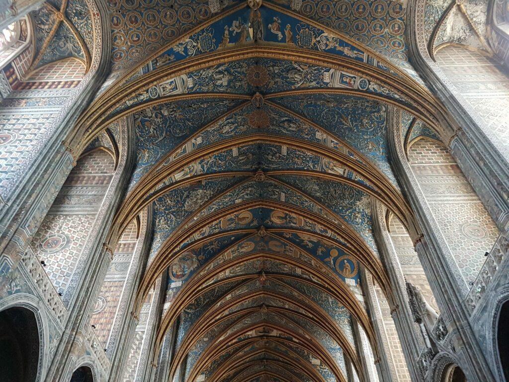 Découvrez la cathédrale d'Albi, dans le Tarn
