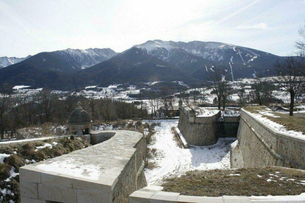 Que faire en Occitanie ? Visiter la Cerdagne