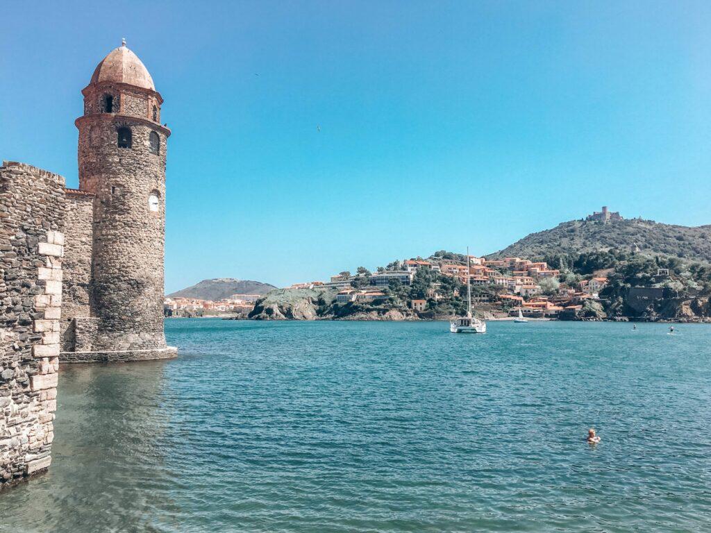 Que visiter en Occitanie ? Le port de Collioure