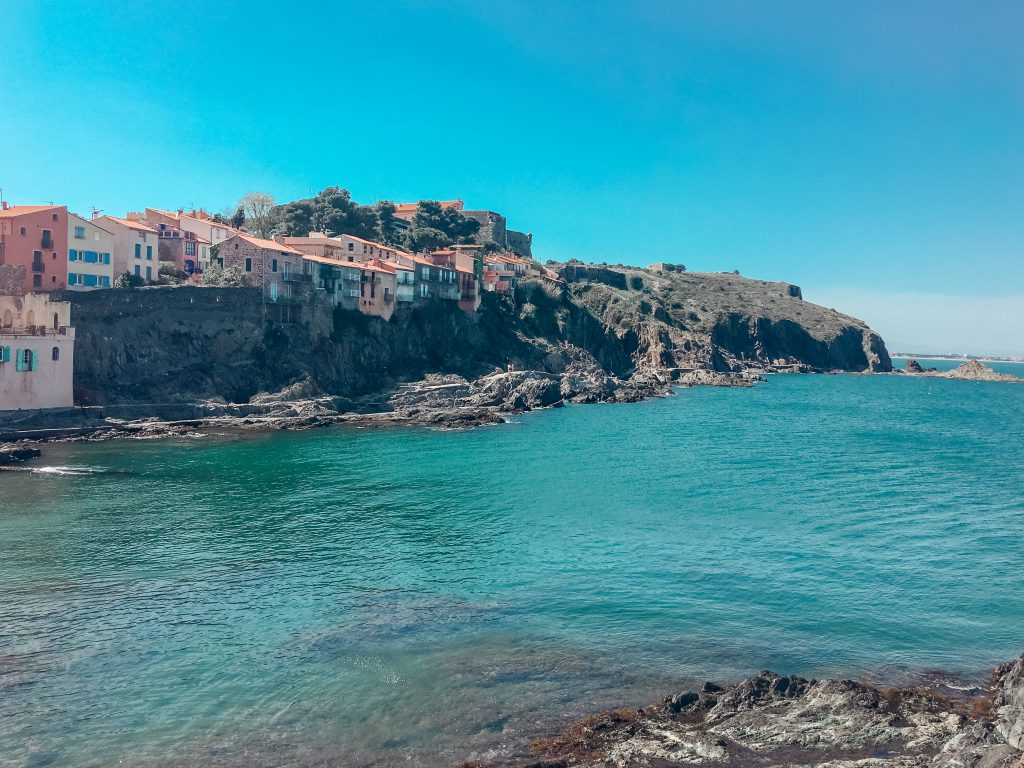 Visiter Collioure en région Occitanie