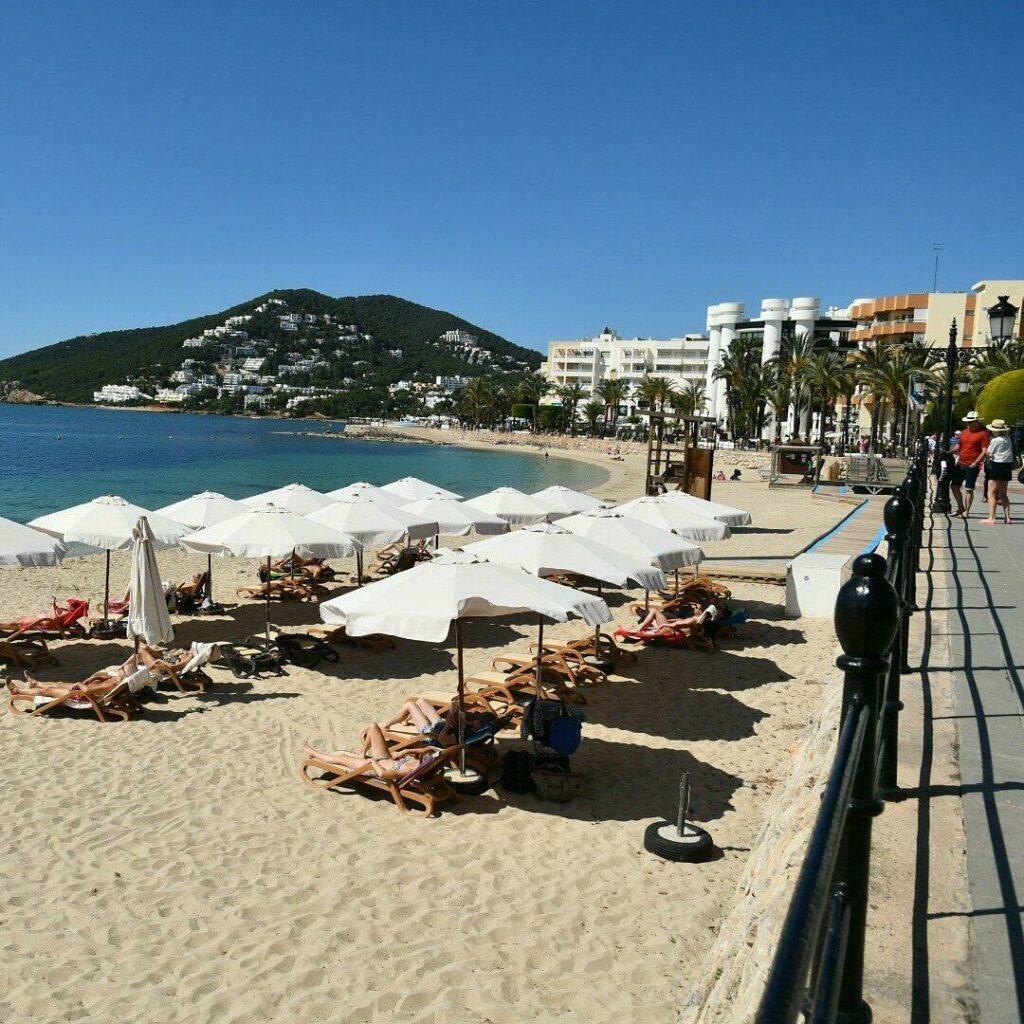 Ibiza, destination festive