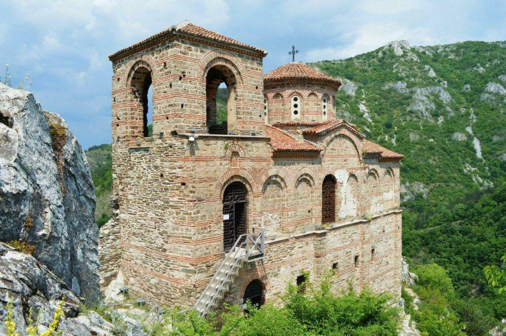 forteresse Assen