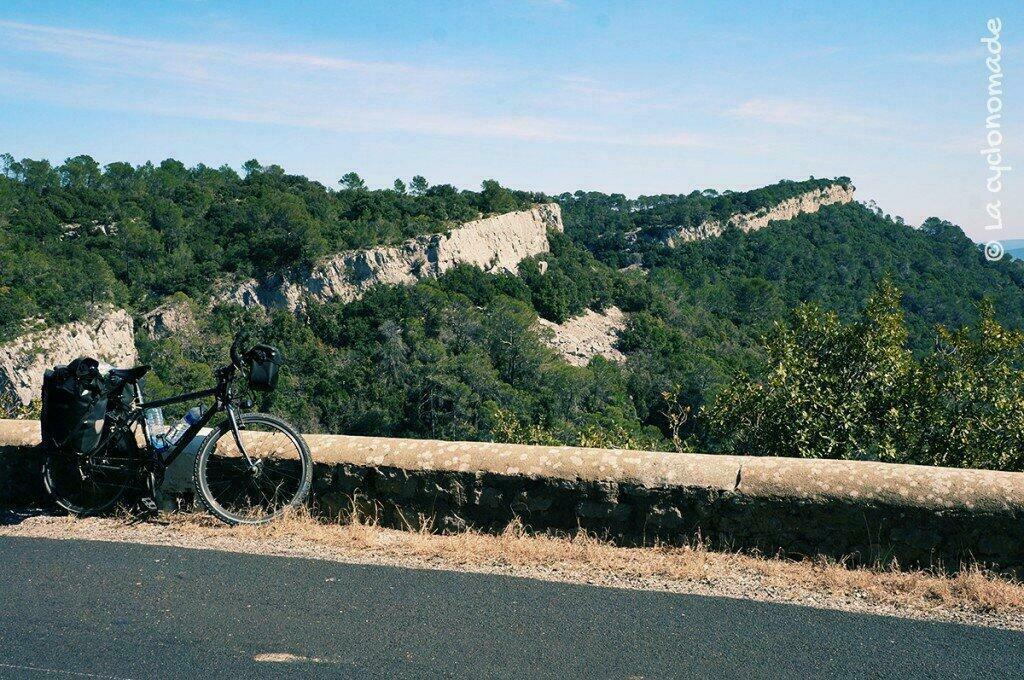Visiter l'Hérault à vélo, dans la région Occitanie