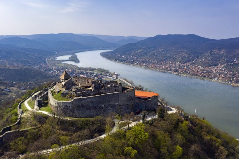 Hongrie Visegrad