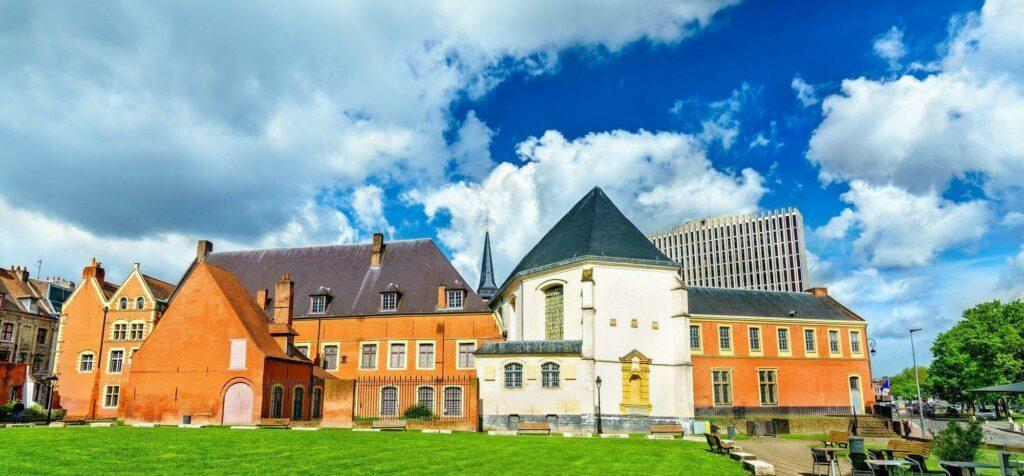 Hospice Comtesse à Lille