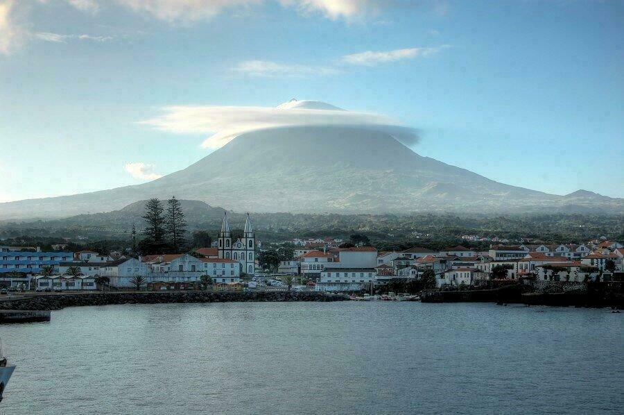 madelena Açores