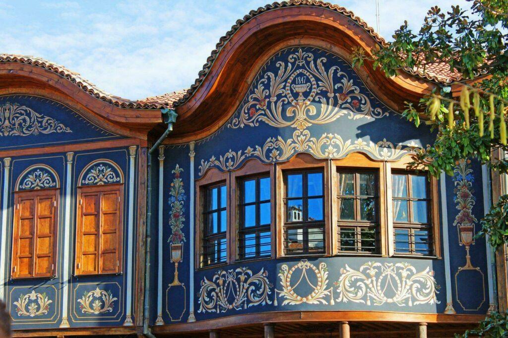 musée ethnographique Plovdiv
