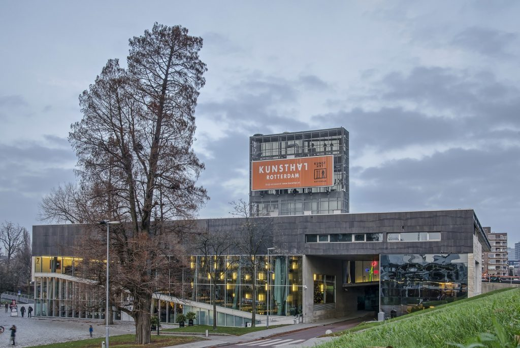 musée Kunsthal