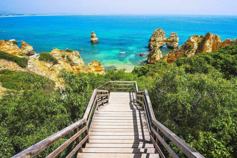 paysages du Portugal