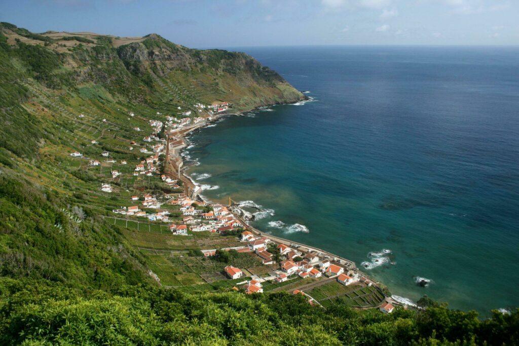 Santa Maria Açores