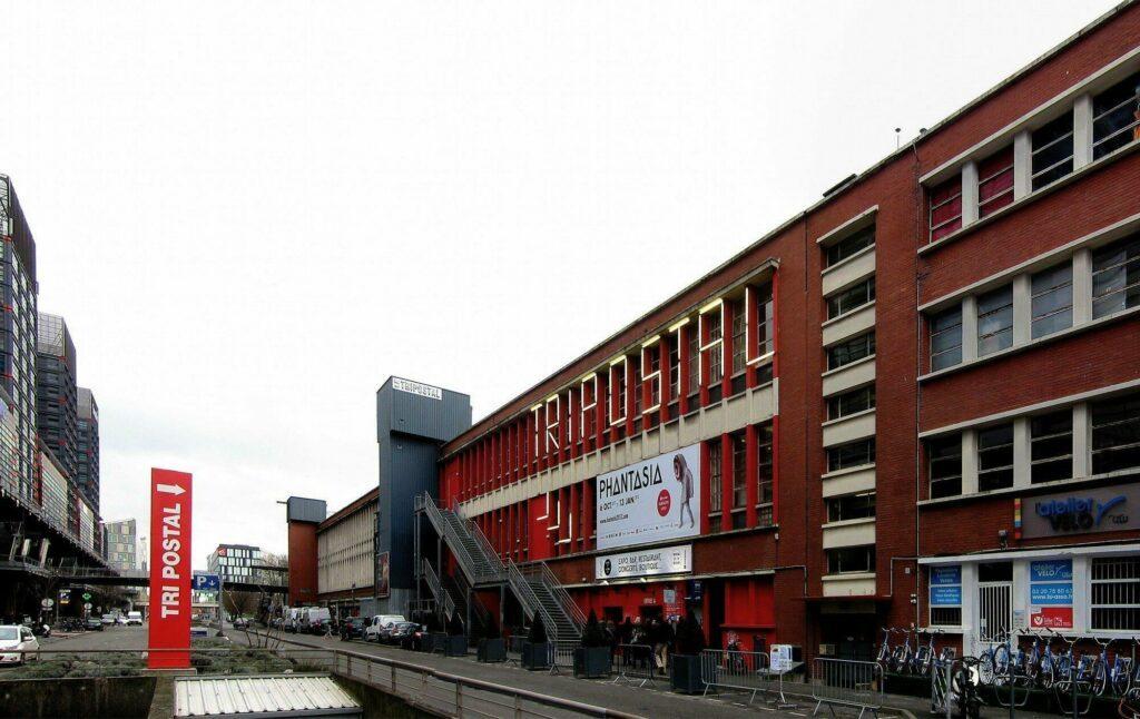 Tripostal Lille