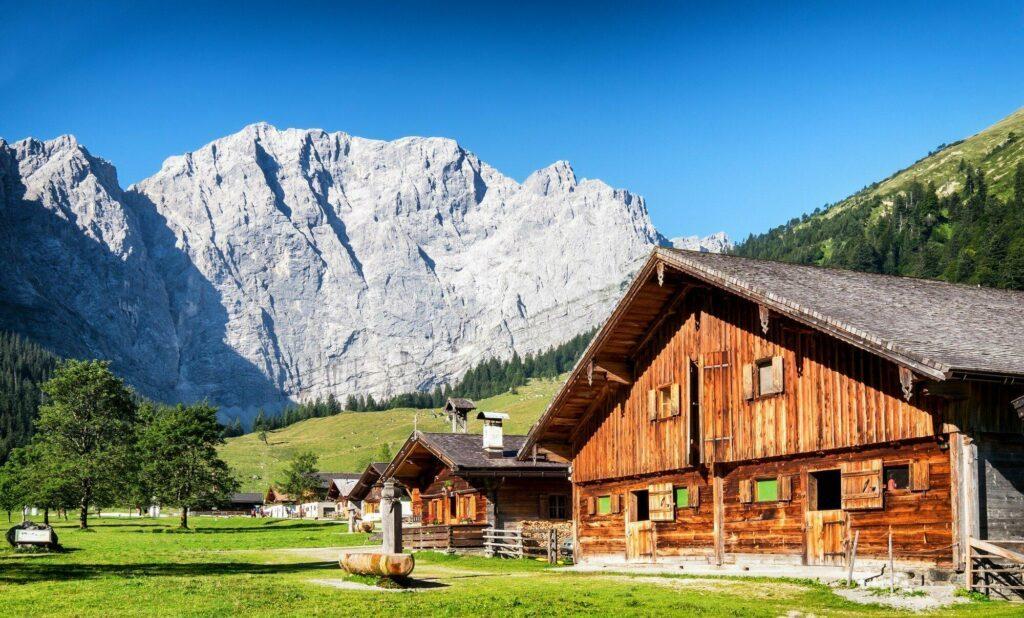 Tyrol Autriche