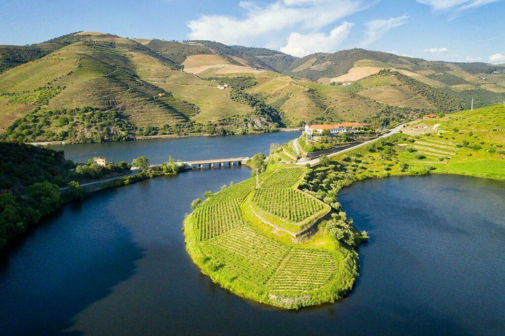 Vallée Do Douro