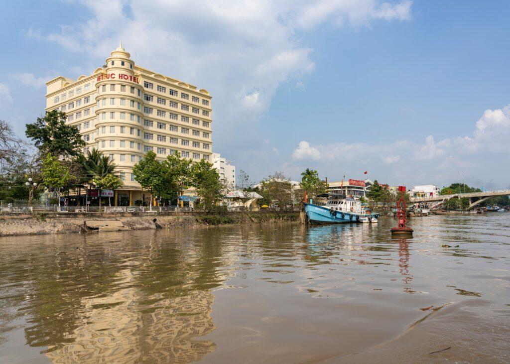 Hô Chi Minh-Ville, Vietnam