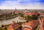 Wroclaw Pologne