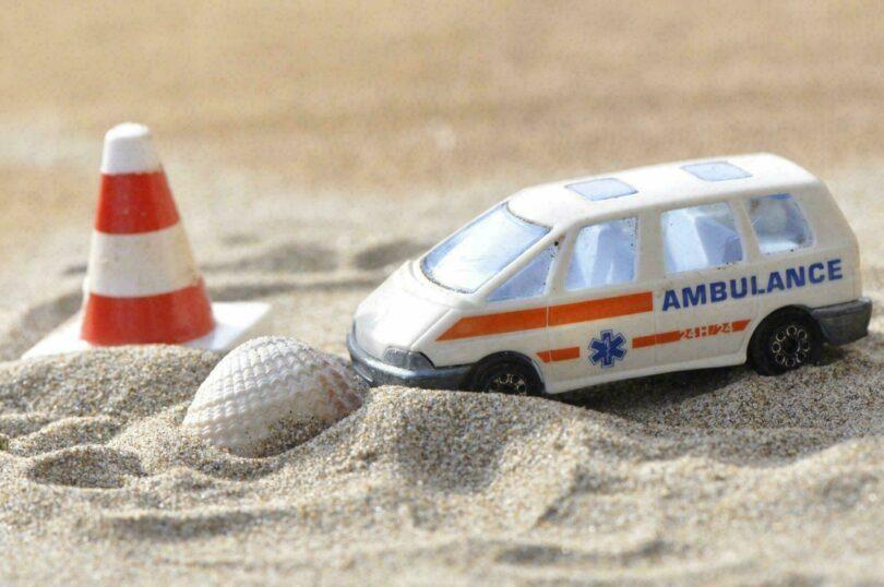 Une assurance rapatriement pour vos vacances