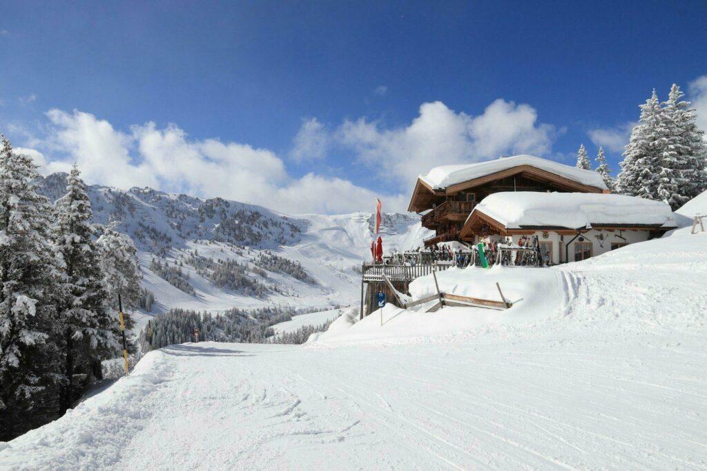 auberge Mayrhofen