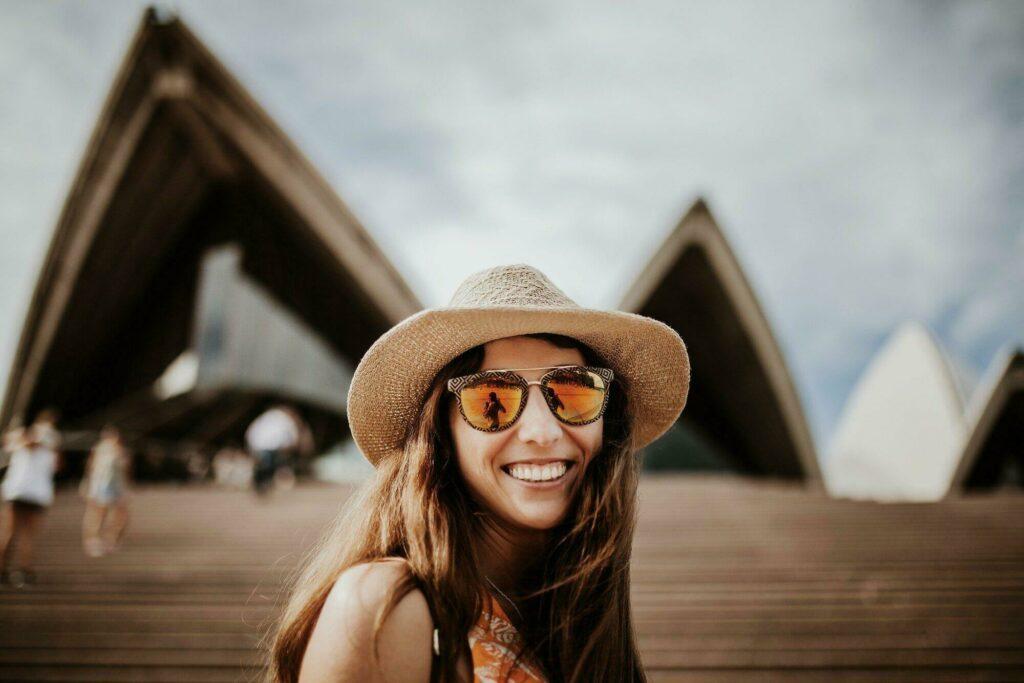 Filles célibataires en Australie