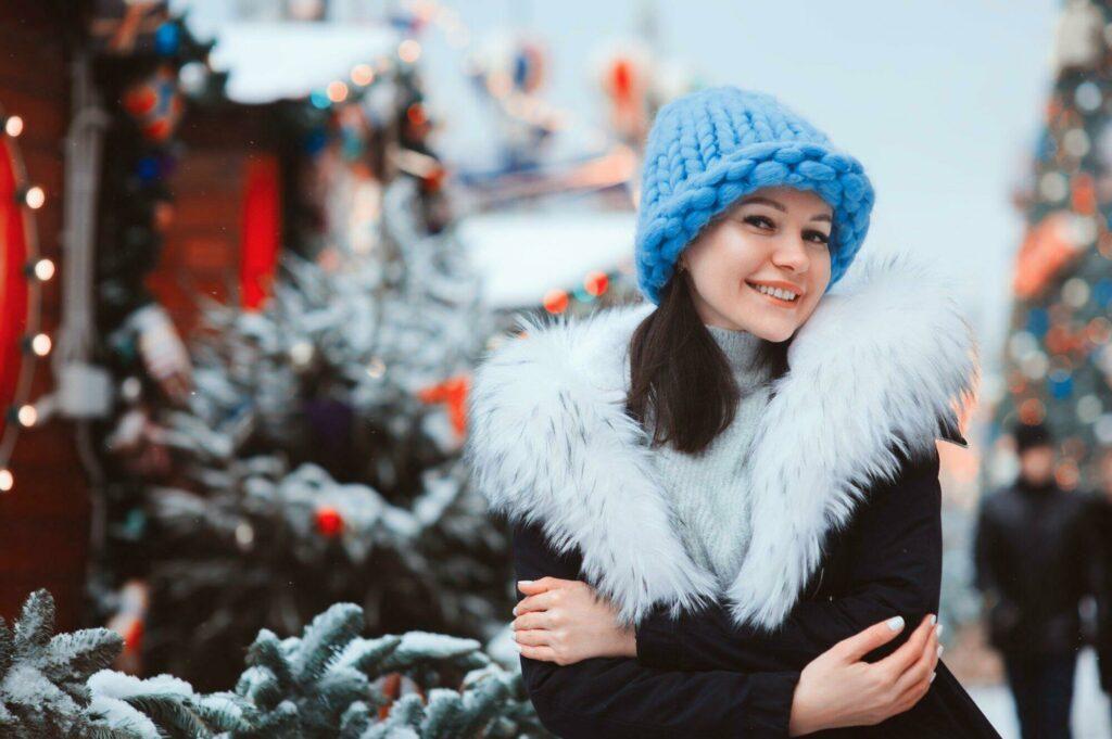 Draguer des filles à Moscou