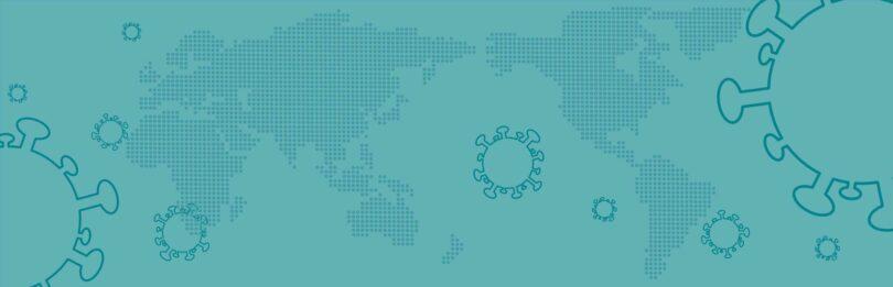 Covid monde coronavirus