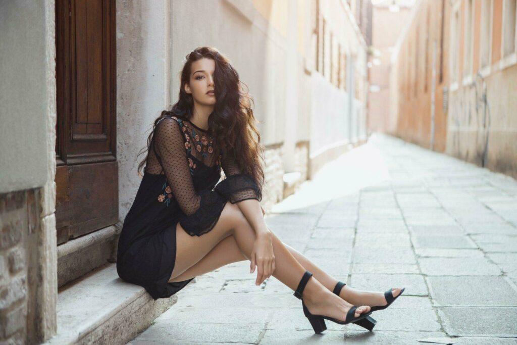 Séduire des filles en Italie