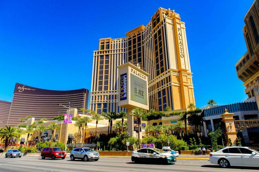 L'hôtel Palazzo Resort et ses 7000 chambres