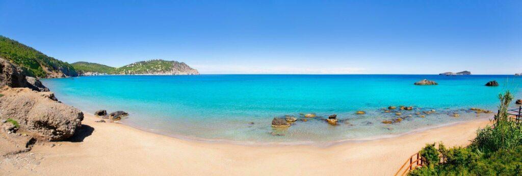 Ibiza, l'une des îles Méditerranée les plus connues