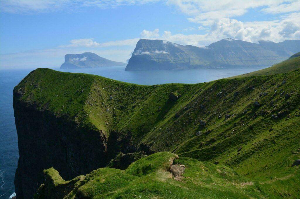 Îles Féroé Danemark