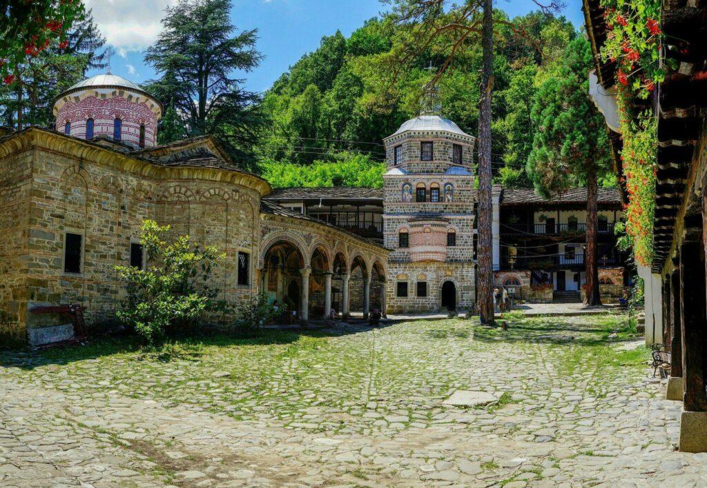 Troyan Bulgarie