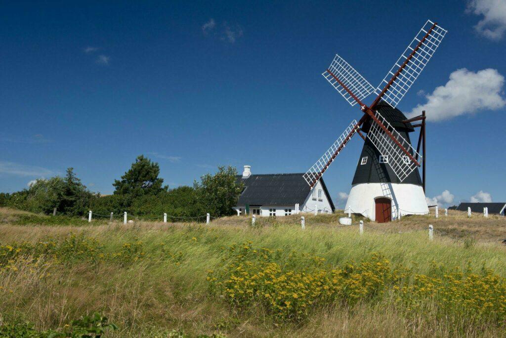 moulin Danemark