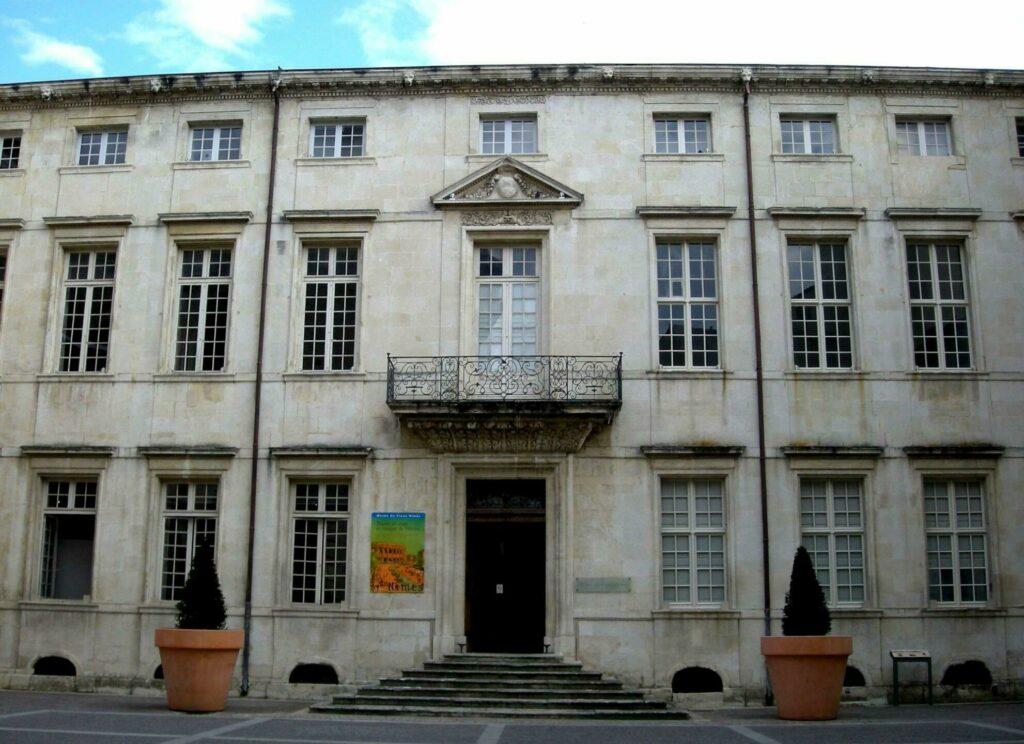 musée Vieux-Nîmes