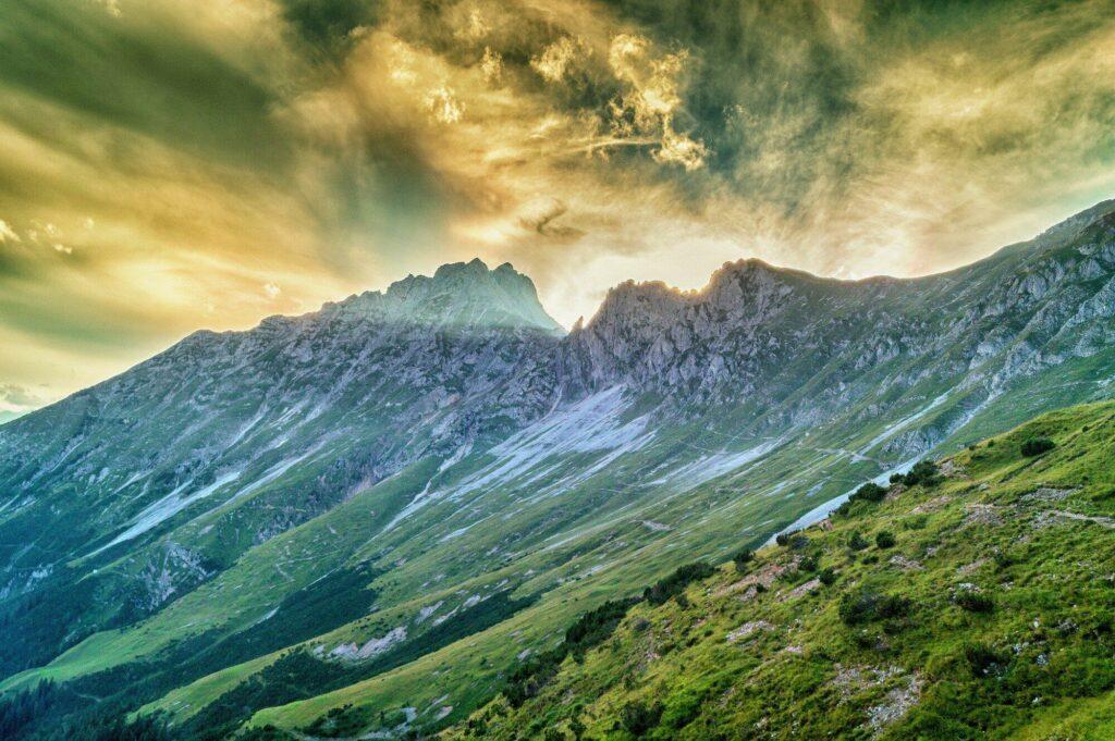 Nordkette Tyrol