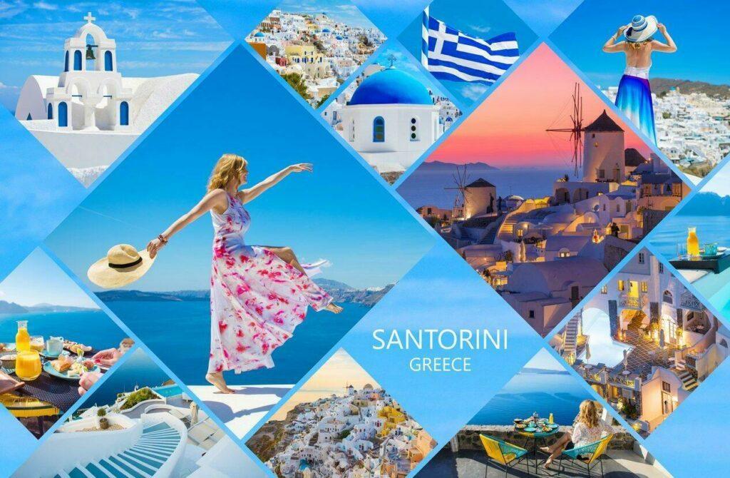 carte postale de voyage en ligne