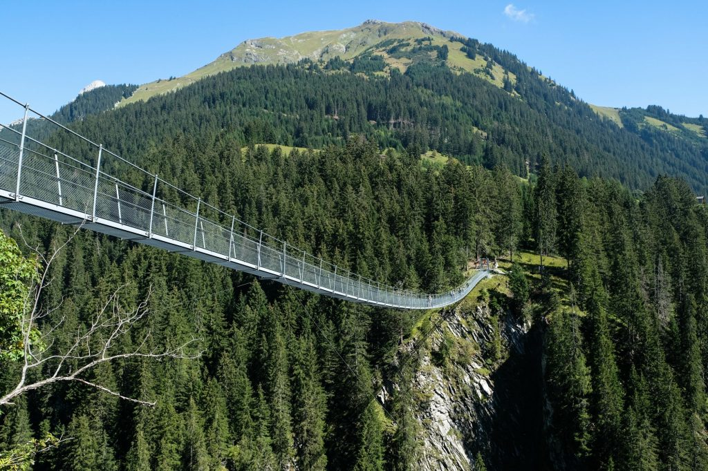 pont Holzgau