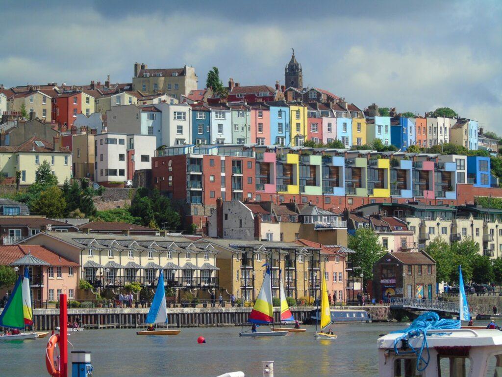 port Bristol