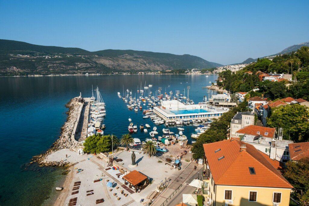 port Herceg Novi