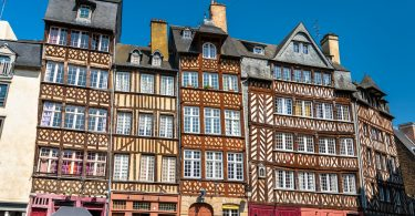 Rennes France