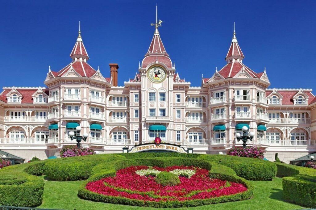 Un séjour à Disney