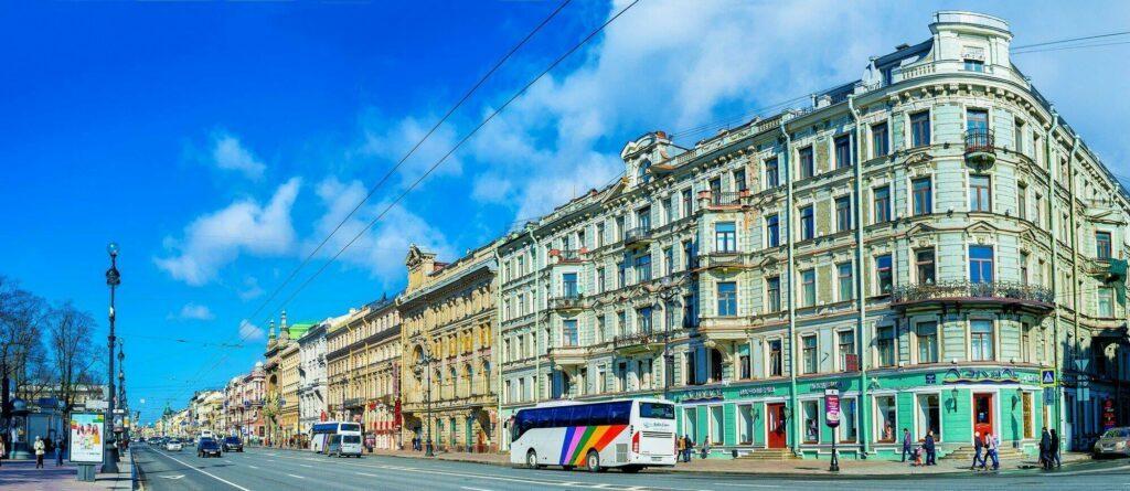 avenue Nevsky