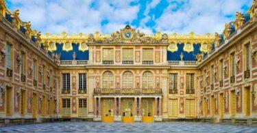 Plus beau château de France ?