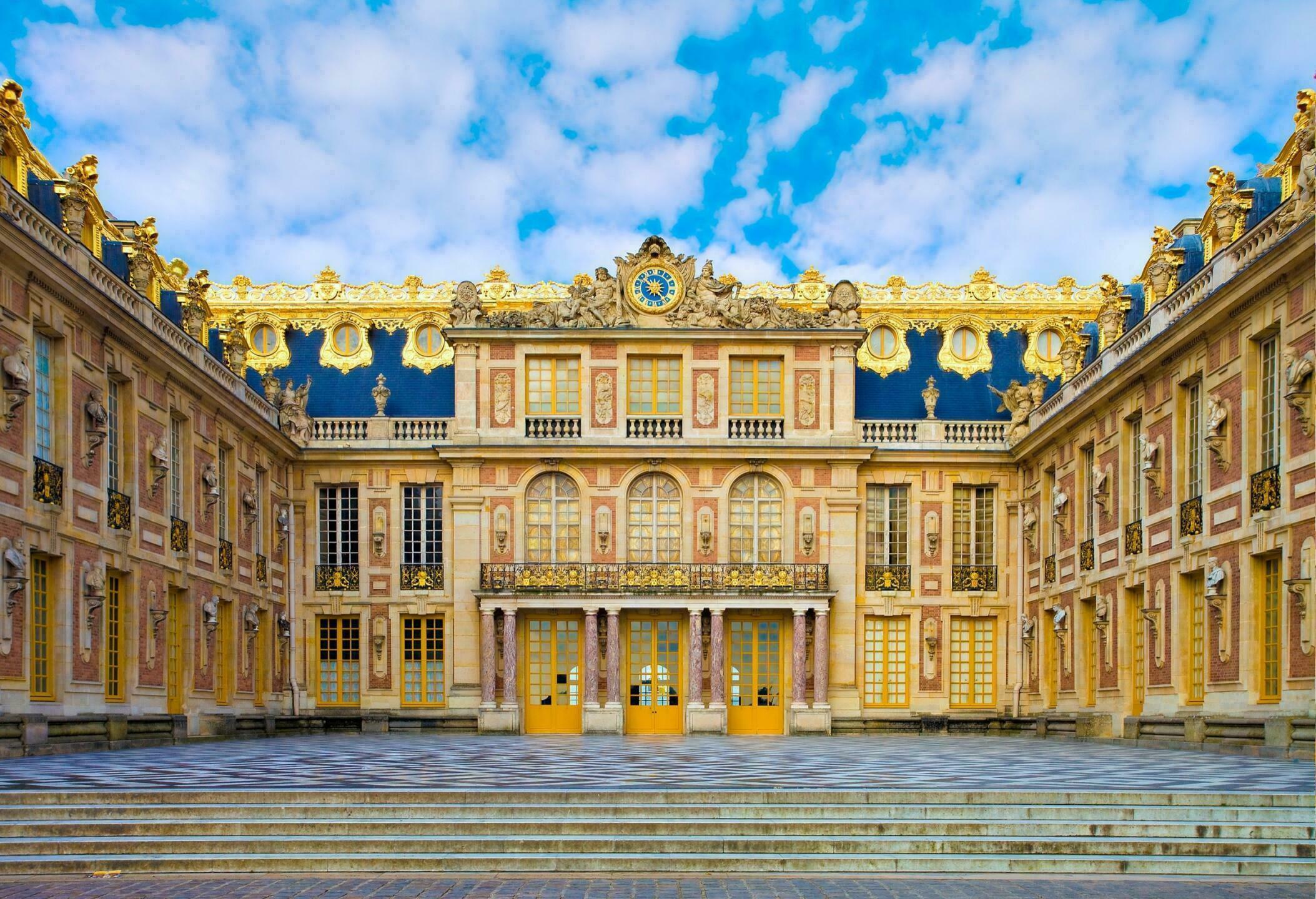 Top 8 des plus beaux châteaux à visiter en France