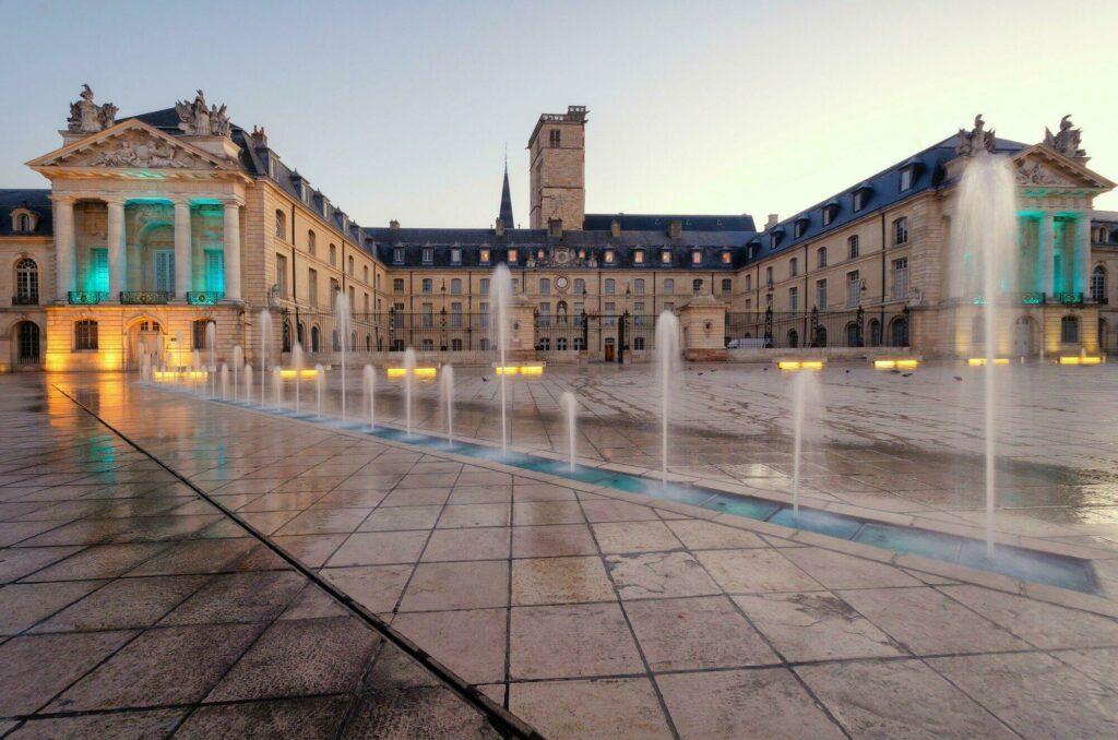 musée des Beaux Arts Dijon